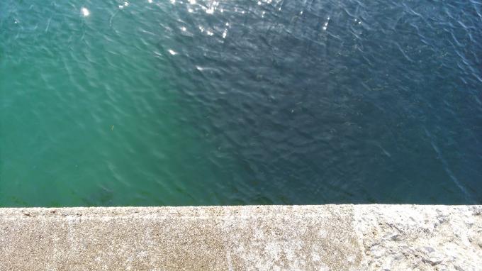 三重県某漁港
